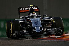 Formel 1 - Force India: Aston Martin-Deal geplatzt