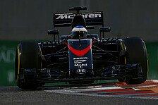 Formel 1 - Capito: McLaren-Wechsel nicht wegen VW-Skandal