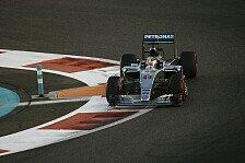 Formel 1 - Wegen Spionage: Mercedes verklagt Ingenieur