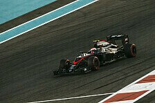 Formel 1 - Honda baut neuen Motor für 2016