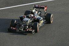 Formel 1 - Rückkehr perfekt: Chronologie der Renault-Saga