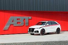 Auto - Neues von ABT Sportsline