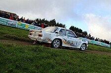 Youngtimer Rallye Trophy - Saison geht in Köln Ahrweiler zu Ende