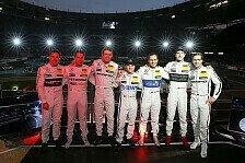 Formel 1 - Juncadella ist Stars & Cars Champion 2015