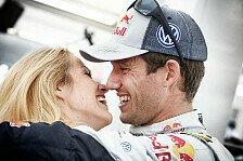 WRC - Andrea Kaiser: Im siebten Rallye-Himmel mit Ogier