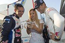 WRC - Verpasst Ogier die Rallye Italien?