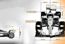 Formel 1 - Wolff: Regeländerungen nach Mega-Auftakt unnötig