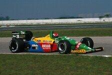 Formel 1 - Johnny Herberts Fotoalbum – Teil 3