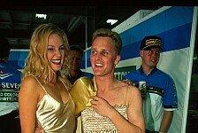 Formel 1 - Johnny Herberts Fotoalbum – Teil 4
