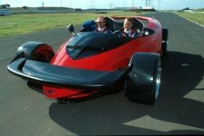 Formel 1 - Johnny Herberts Fotoalbum – Teil 2