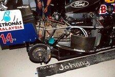Formel 1 - Johnny Herberts Fotoalbum - Teil 18