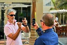 Formel 1 - Johnny Herberts Fotoalbum - Teil 19