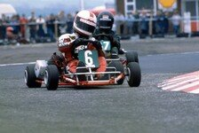 Formel 1 - Johnny Herberts Fotoalbum – Teil 12