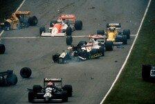 Formel 1 - Johnny Herberts Fotoalbum - Teil 24
