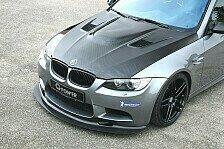 Auto - Bilder: BMW M3 RS E9X