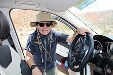 Dakar - Reisetagebuch Rallye Dakar 2016: 14. Januar La Rioja - San Juan