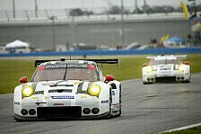 IMSA - Video: Onboard: Zwei Runden in Daytona