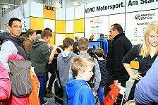 ADAC Kart Masters - ADAC Motorsport auf der IKA Kart 2000 in Offenbach