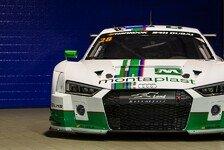 Mehr Sportwagen - Notizen aus Dubai: VLN-Teams in der Wüste
