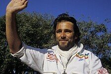 Dakar - Zum 30. Todestag des Rallye Dakar Gründers