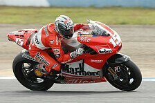MotoGP - Testing Time in Motegi: Ducatis 800er war flott unterwegs
