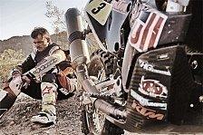 Dakar - Serie hält! Price holt 15. Gesamtsieg für KTM