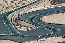 24h Dubai 2018: Klassen, Teams, Fahrer in der Übersicht