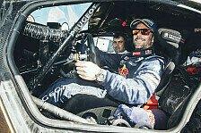 Games - Video: Demo zur STEAM-Version von Sebastien Loeb Rally EVO verfügbar