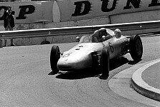 Formel 1 - Historie: Entwicklung des F1-Unterbaus - Teil 1