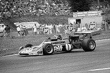 Formel 1 - Historie: Entwicklung des F1-Unterbaus - Teil 2