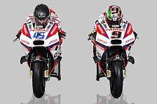 MotoGP - Pramac und Redding: Kampfansage an die Konkurrenz