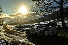 WRC - Pro & Contra: Latvala-Strafe gerechtfertigt?