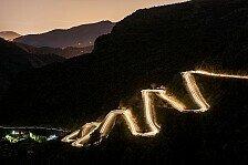 WRC - Große Veränderungen bei Monte-Carlo-Route