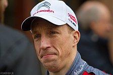 Citroen-Pilot Kris Meeke glaubt für Monte Carlo Raylle an Favoritenrolle
