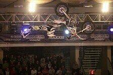 NIGHT of the JUMPs - Melero gewinnt NIGHT of the JUMPs Auftakt in Linz