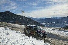 WRC - Rallye Monte Carlo: Die Stimmen nach dem Finale