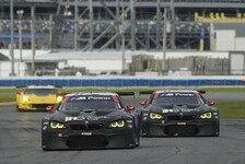 Offiziell: BMW kehrt zurück nach Le Mans!