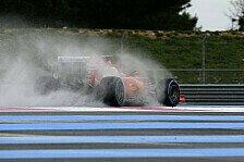 Formel 1 - Deshalb fehlte Mercedes beim Pirelli-Test