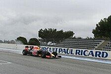 Formel 1 2018, Frankreich GP: Live-TV, Livestream, F1-Zeitplan