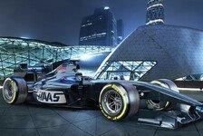Formel 1 - Grosjean: So lief die Premiere im Haas-Simulator