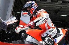 MotoGP - Bilder: Casey Stoners Debüt in Sepang