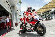 MotoGP - Stoner: Nächster Ducati-Test noch in dieser Woche