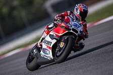 MotoGP - Dall'Igna: Stoner testet in Katar