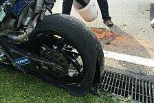 MotoGP - Rossi und Espargaro: Ducati Schuld am Reifen-Chaos