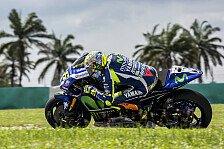 MotoGP - MotoGP-Test in Sepang: Die wichtigsten Antworten