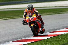 MotoGP - Honda ratlos: Gegnern völlig unterlegen