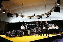 Formel 1 - Renault Sport Academy: Weltmeister von morgen