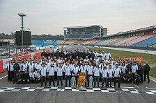 DTM - BMW gibt Fahrer für DTM-Saison 2016 bekannt