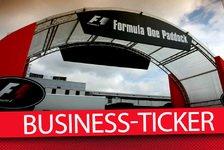 Formel 1 Business-Ticker: Mercedes-Sponsor Bose verlängert