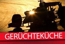 Gerüchteküche 2016: Spekulationen aus der Formel 1 frisch serviert